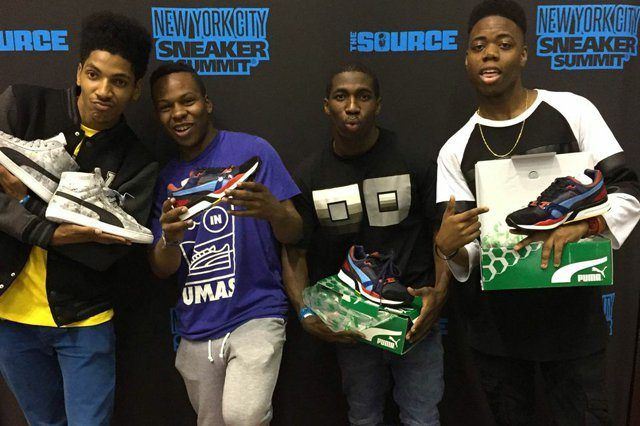 Source 360 Sneaker Summit Brooklyn 7