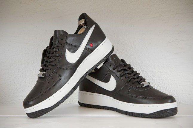 Nike Air Force 1 Bespoke Sneakersnstuff 6 1