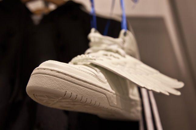 Adidas Js Launch 6 1