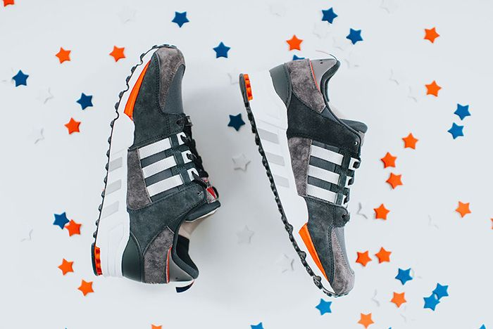 Adidas Eqt Support 93 Boston Marathon 3