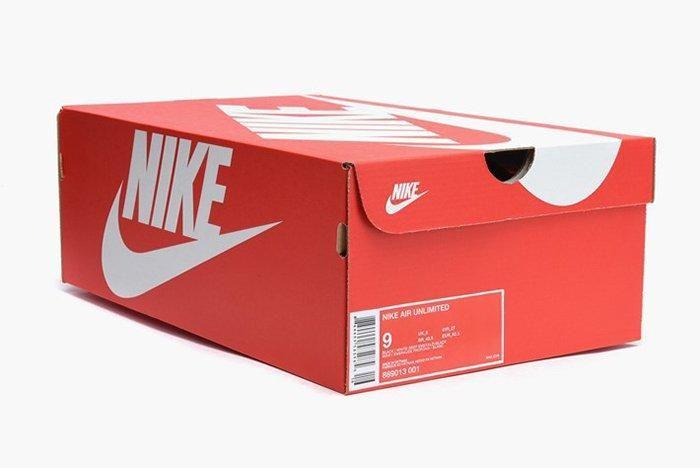 Nike Air Unlimited Og White Black Emerald13