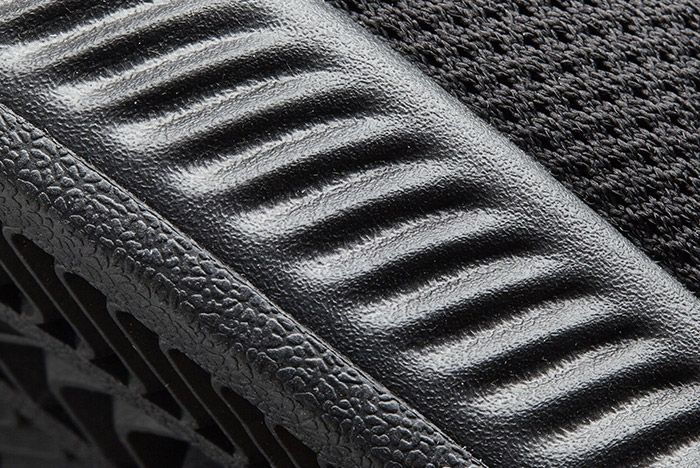 Adidas Superstar Bounce Black 1