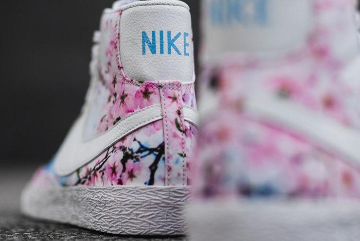 Nike 2016 Blossom Pack 4