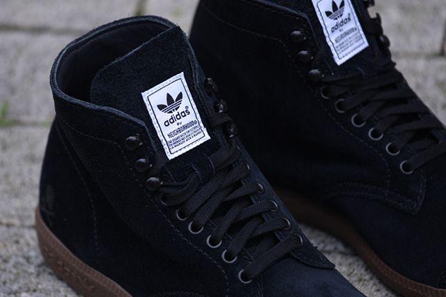 Adidas X Neighborhood 8