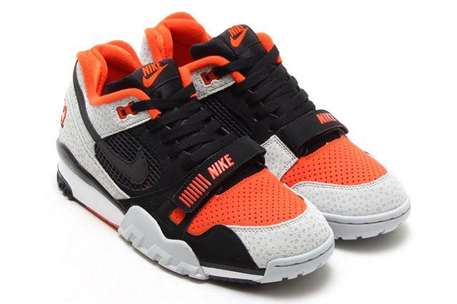 Nike Air Trainer 2 Prm Qs Safari 3