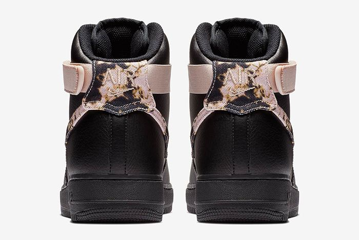Nike Air Force 1 High Acid Wash Ar1954 002 6 Sneaker Freaker