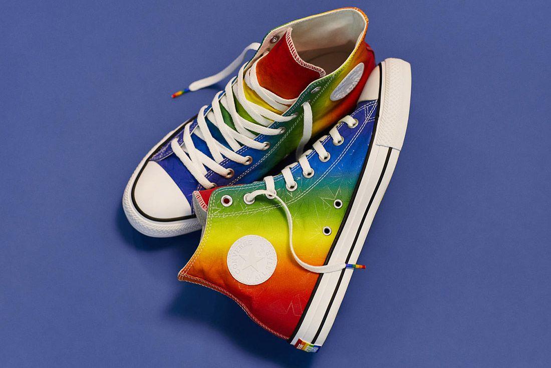 Converse Pride Collection 3