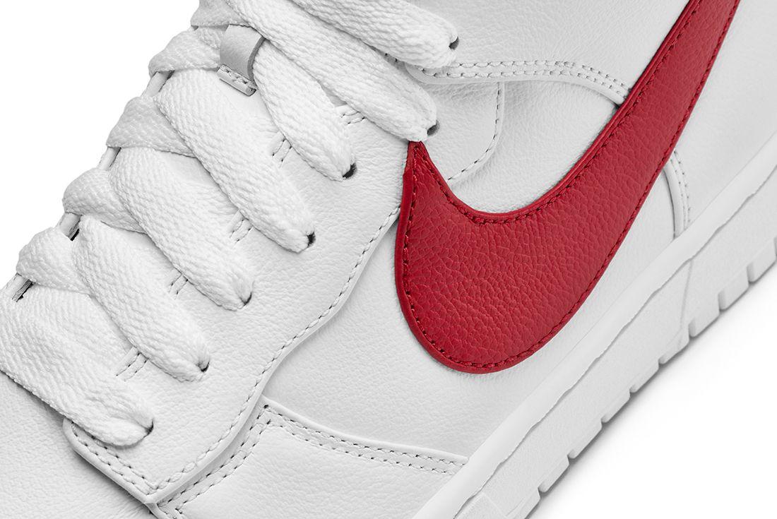 Riccardo Tisci X Nike Lab Dunk Lux Chukka9