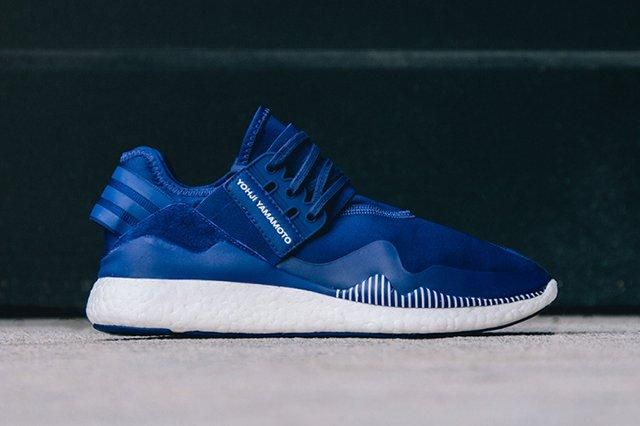 Y 3 Retro Boost Roundel Blue
