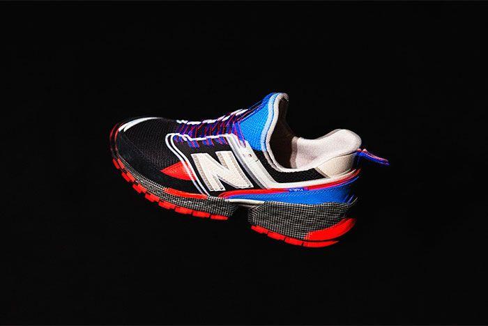 Mita Sneakers Whiz Limited New Balance Ms574 V2 Side Shot 4