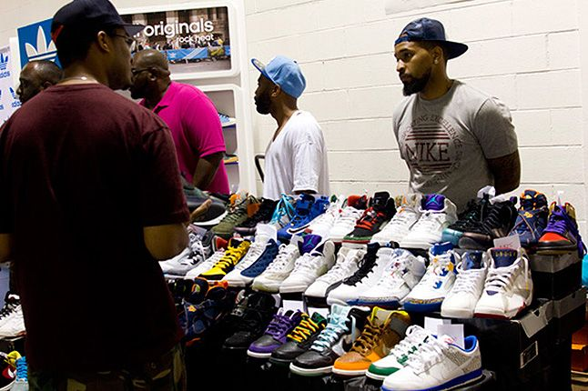 Sneaker Con Chicago 52 1
