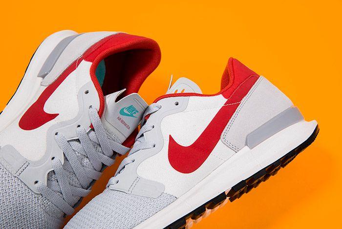 Nike Air Berwuda Pure Platinum 2