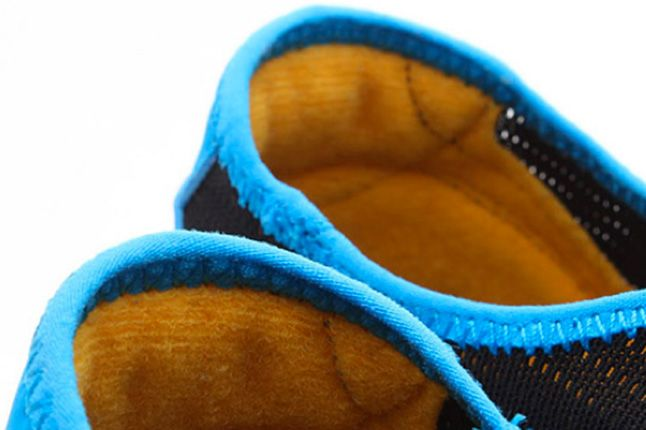 Nike Free Sock Racer Candy Pack Photo Blue Lining 1