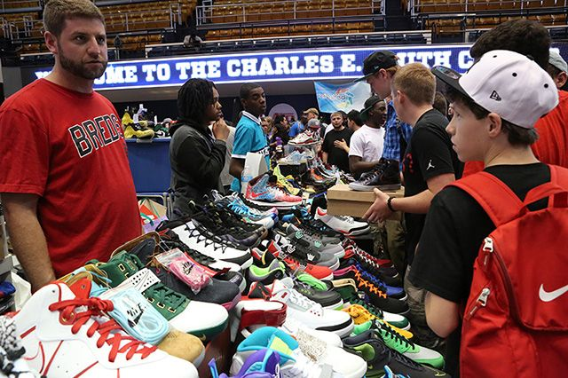Sneaker Con Washington Dc 2013 17