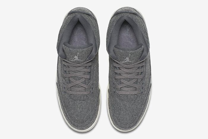 Air Jordan 3 Wool7