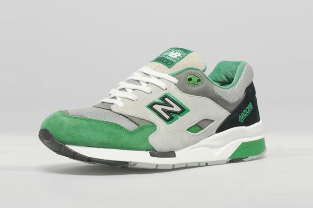 New Balance 1600 Size Exclusive 9