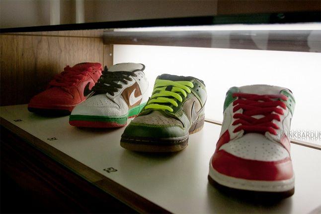 Sneaker Museum 18 1