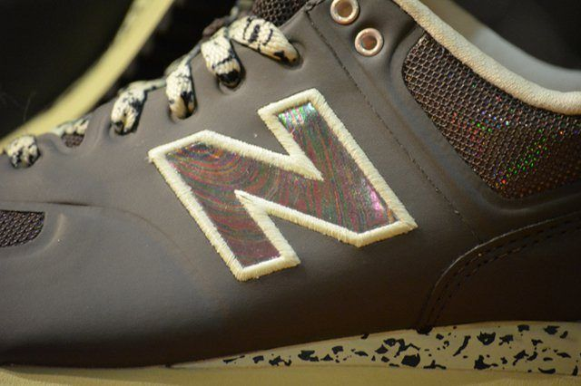 New Balance 574 Limited Edition Atmosphere Pack 8