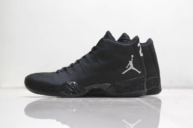 Air Jordan Xx9 Blackout 6
