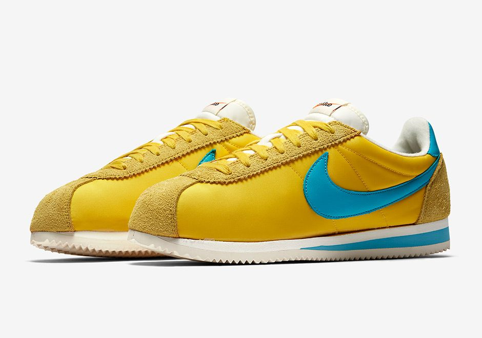 Nike Cortez Kenny Moore Collection 2