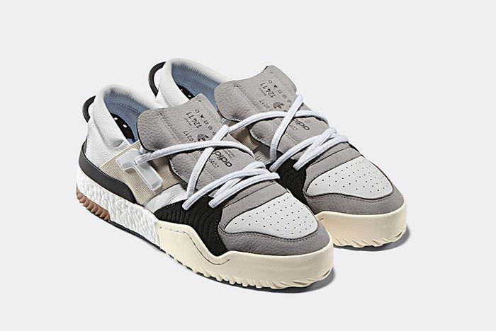 Wang X Adidas Sneaker Freaker 4