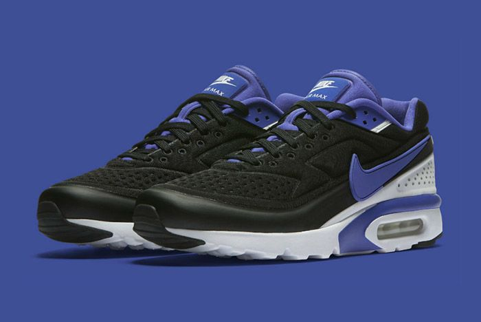 Nike Air Max Bw Ultra Se Persian Violet 1