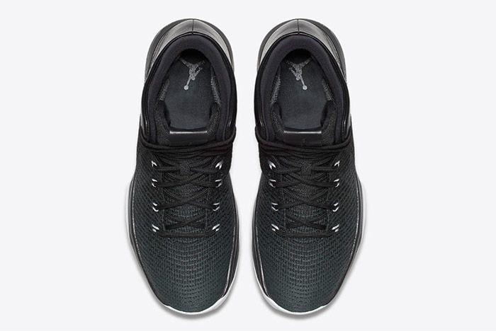 Air Jordan Xxxi 31 Black Cat 3