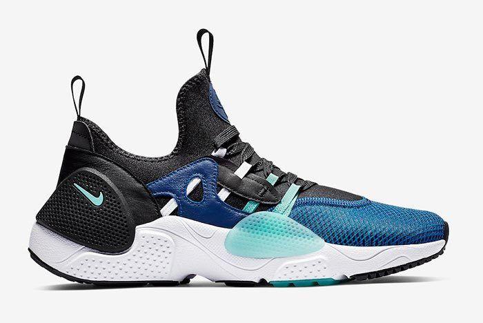 Nike Air Huarache Edge Indigo 3