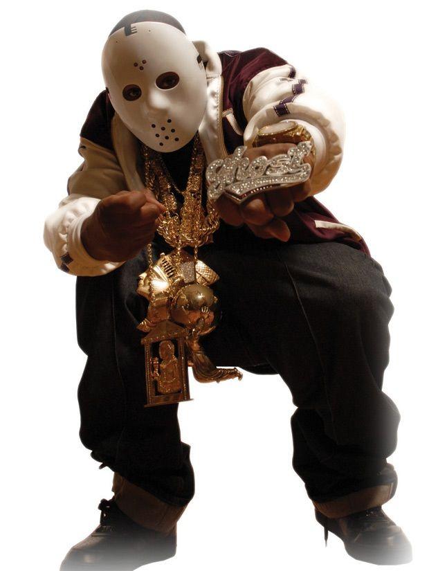 Snkrfkr Presents Ghostface Killah 1