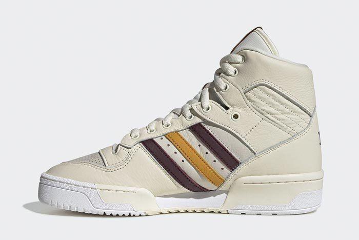 Adidas Rivalry Hi 1