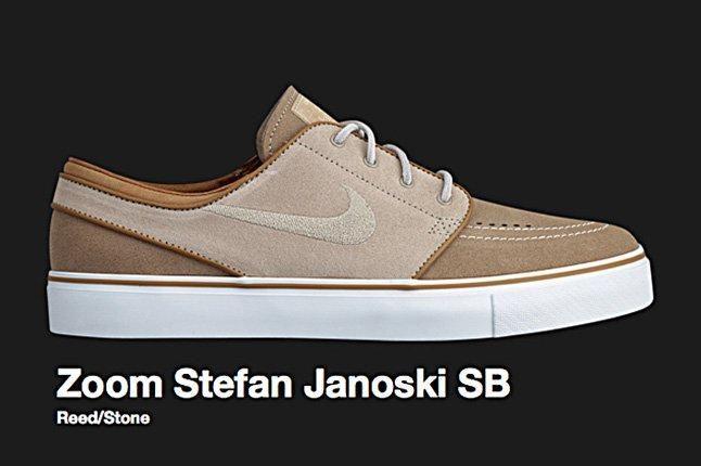 Nike Reed Zoom Sb 2009 2