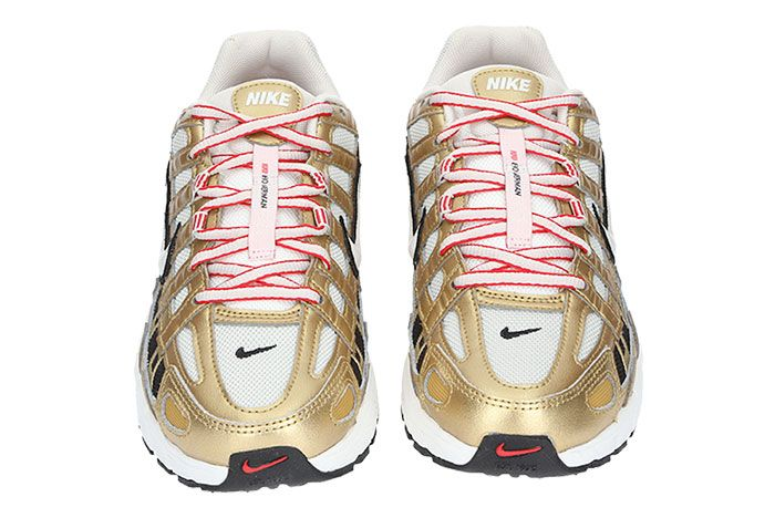 Nike P 6000 Metallic Gold Bv1021 007 Release Date 3 Front