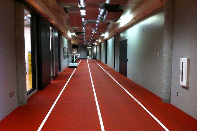 Nike Headquarters 8 1