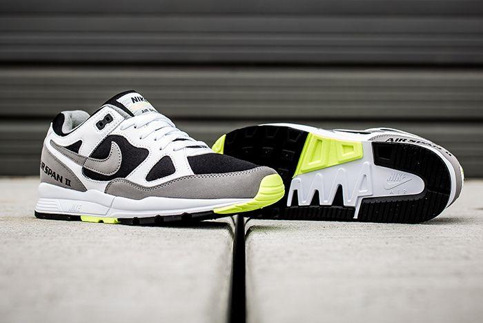 Nike Air Span Ii 6