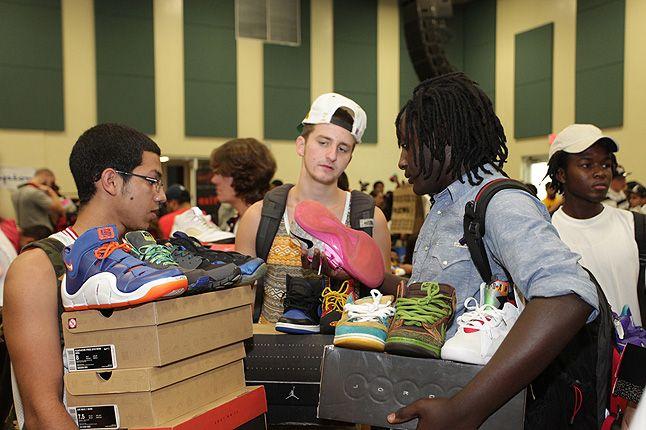 Sneaker Con Miami 2012 14 1