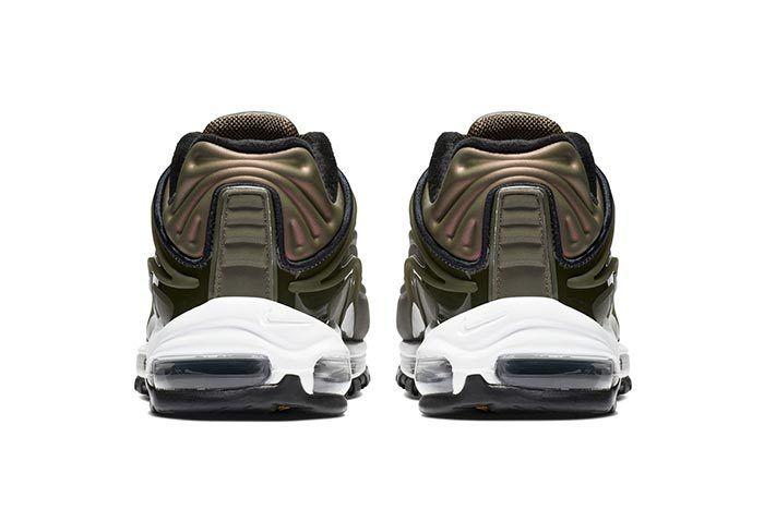 Nike Air Max Deluxe Cargo Khaki 4