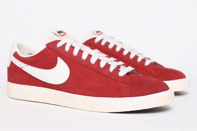 Nike Blazer Low Vntg 07 1