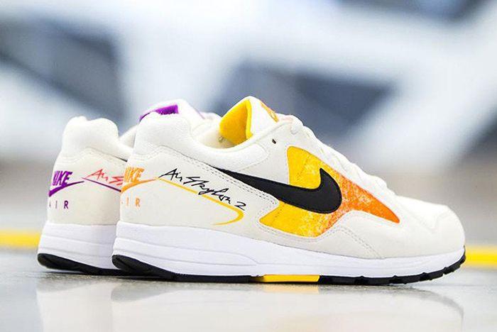 Nike Air Skylon Ii Womens Release Date 2 Sneaker Freaker