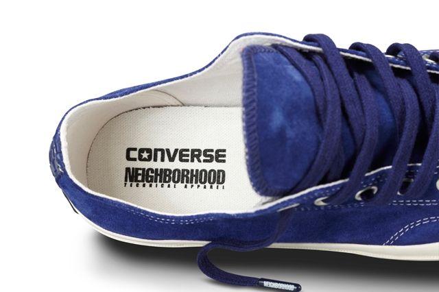 Neighborhood For Converse Chuck 70 Insole