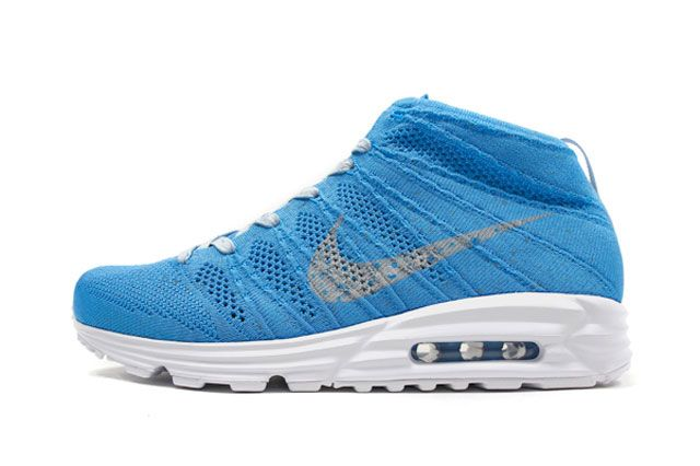 Flyknit Chukka Sp Sideview