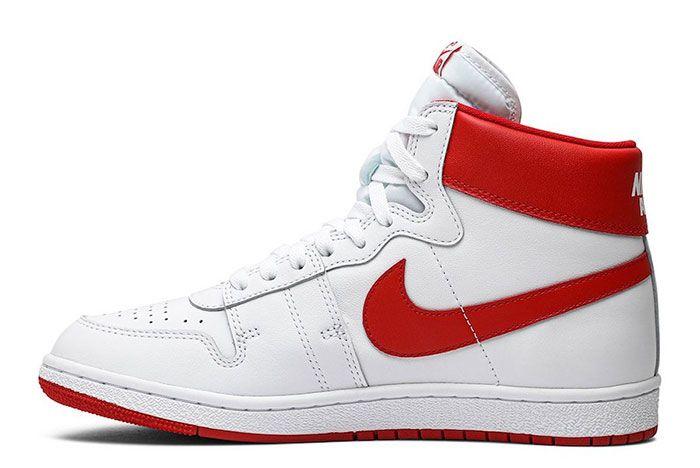 Nike Air Ship Air Jordan 1 New Beginnings Pack Ct6252 900 Medial