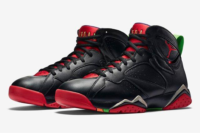 Air Jordan 7 Marvin Martian