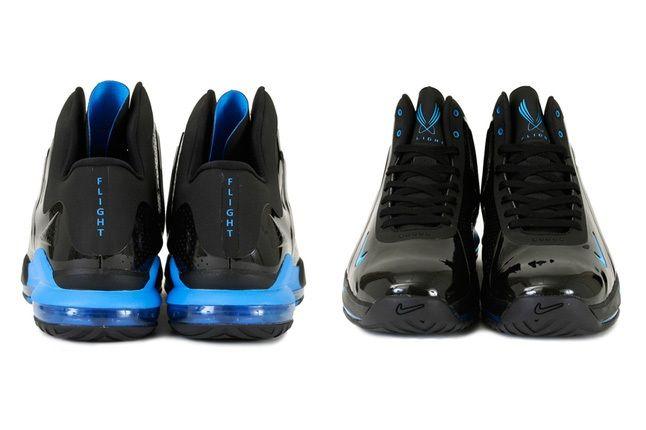 Nike Hyperflight Max Blue Hero Front Back