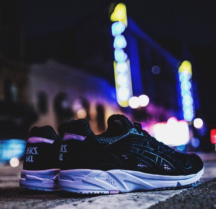 Size X Asics Gel Ds Trainer 24 Hours In La Pack Sneaker Freaker2