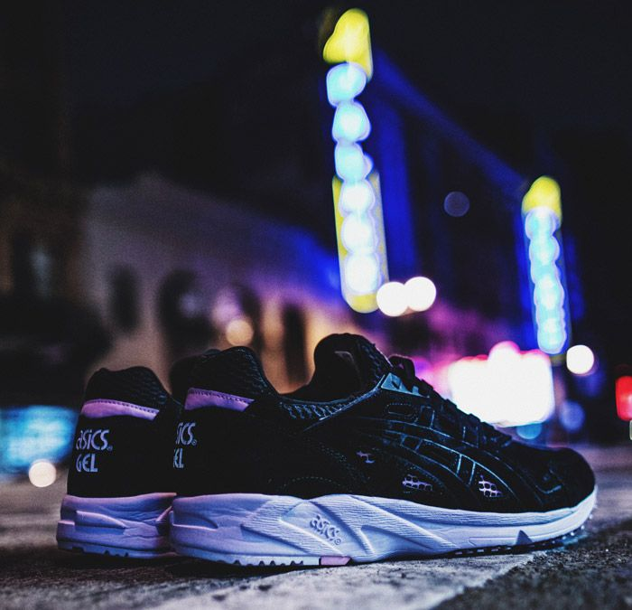 Size X Asics Gel Ds Trainer 24 Hours In La Pack Sneaker Freaker2