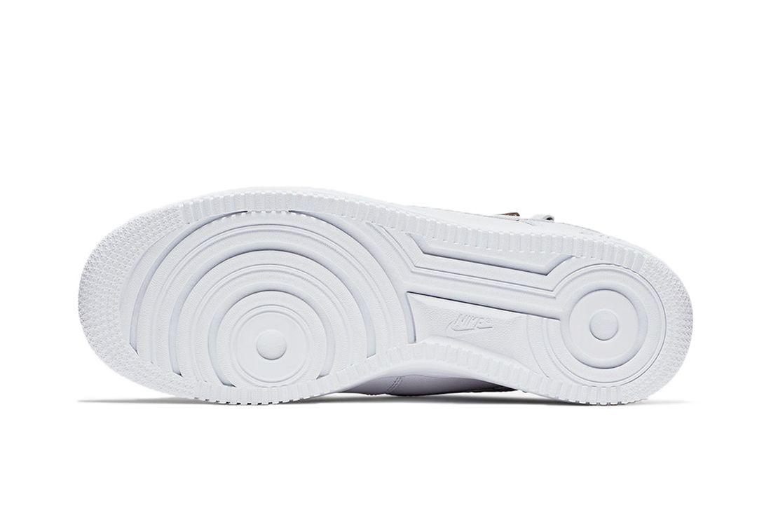 Acronym X Nike Lunar Force 1 Sneaker Freaker 1