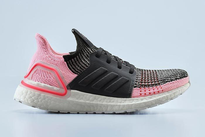Adidas Ultraboost 2019 Right Bat Orchid