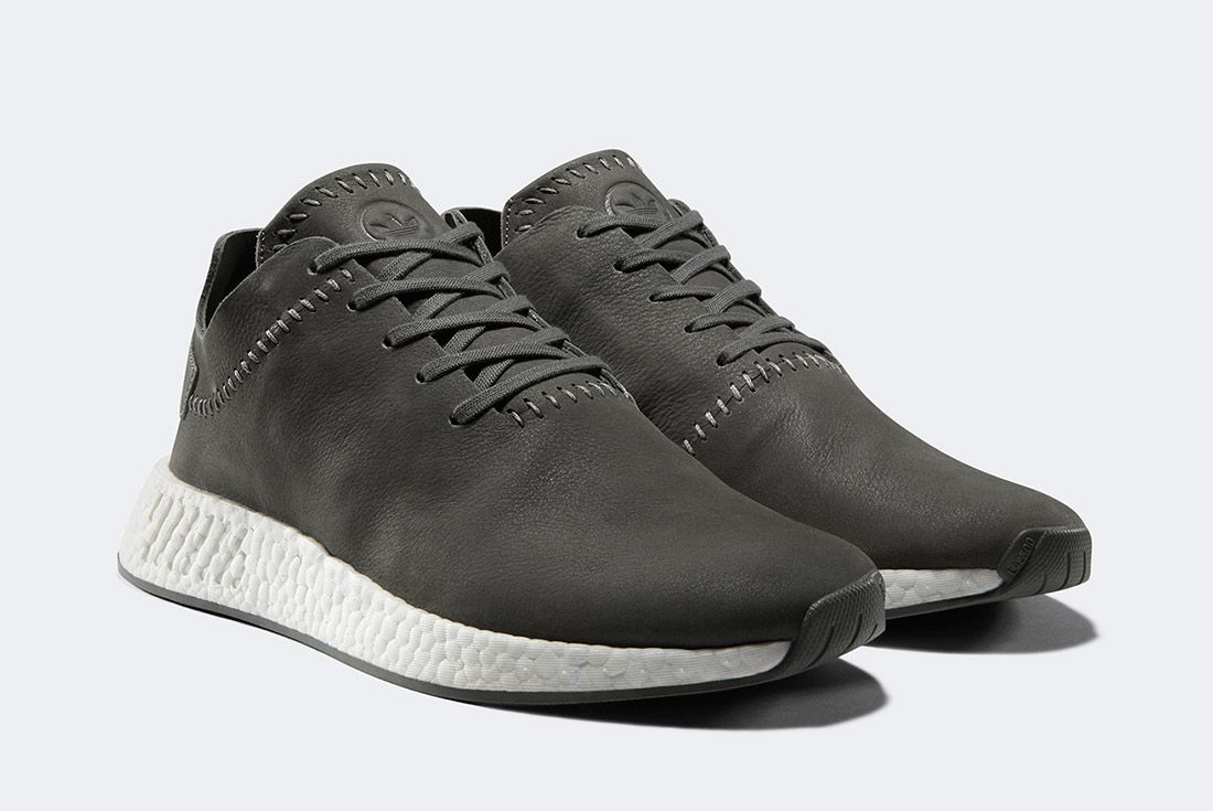 Wings Horns Adidas 2017 Nmd R2 4