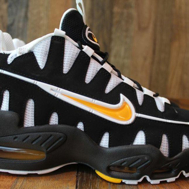 instante mostrar seno  Nike Air Max NM (Hideo Nomo) - Sneaker Freaker