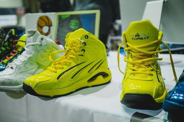 Source 360 Sneaker Summit Brooklyn 16